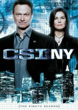 CSI: NY CSI NY season 8 Wikipedia