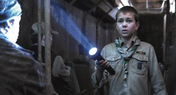 Cub (film) Cub Movie Review Ravenous Monster