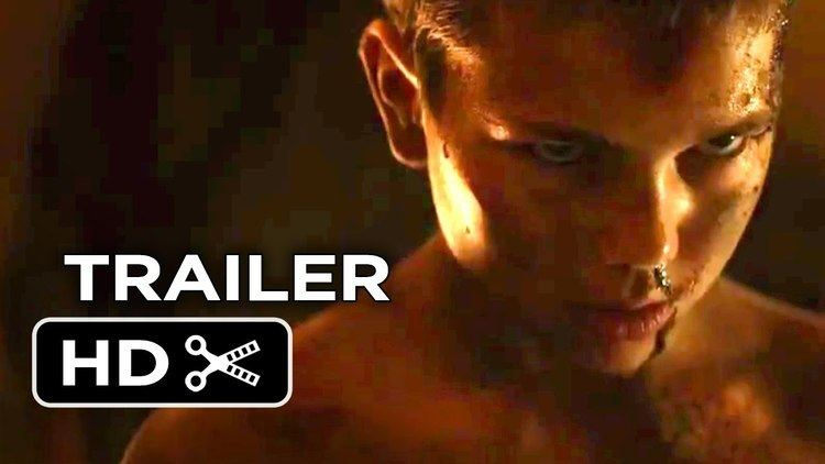 Cub (film) Cub Official Trailer 2014 Belgian Camping Horror Movie HD YouTube