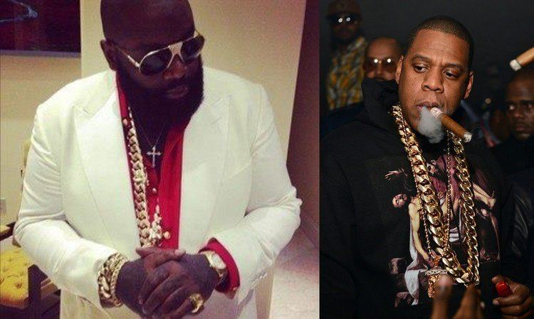 Cuban Link Kilos on the Cuban link they thought it was Hov39s