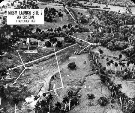 cuban missile crisis and vietnam war