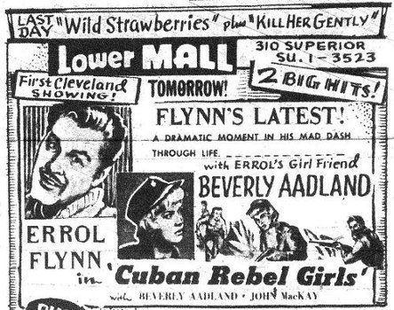 Cuban Rebel Girls Apocalypse Later Cuban Rebel Girls 1959