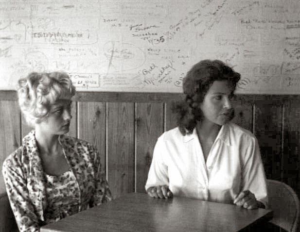 Cuban Rebel Girls 13 CUBAN REBEL GIRLS Exploit Films 1959