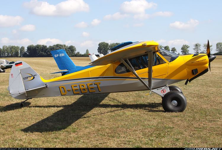 CubCrafters CC11 160 Carbon Cub SS - Alchetron, the free social