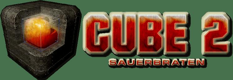 Cube 2: Sauerbraten Cube 2 Sauerbraten