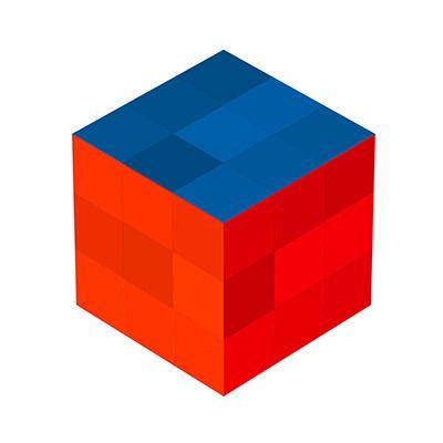 Cube Chrome Cube Lab