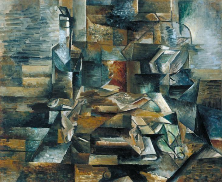 Cubism Cubism Tate
