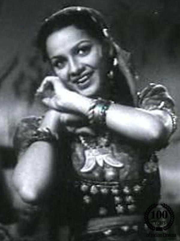 Cuckoo Moray FILMY INDIA Cuckoo Morayknown Cukoo19281981was an