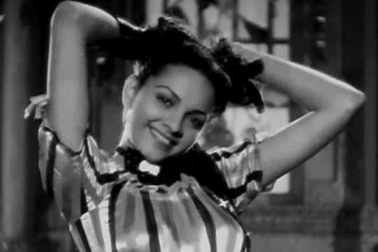 Cuckoo Moray Helen remembers the fabulous dancer Cuckoo Cinestaancom