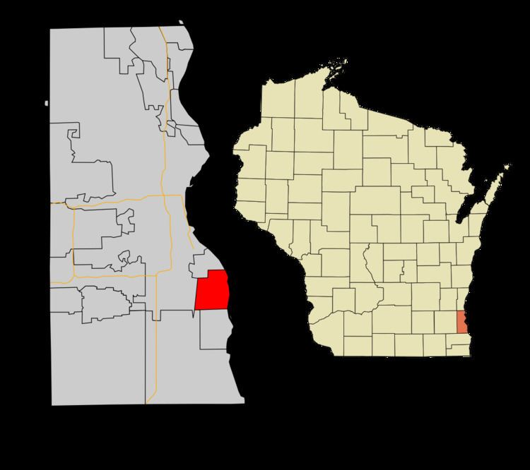 Cudahy Wisconsin Map.Cudahy Wisconsin Alchetron The Free Social Encyclopedia