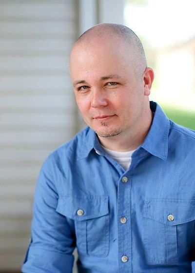 Cullen Bunn Cullen Bunn writer of The Sixth Gun amp Deadpool Nerd For