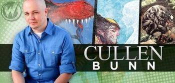 Cullen Bunn Cullen Bunn Ultimate Comics Wolverine Coming to St