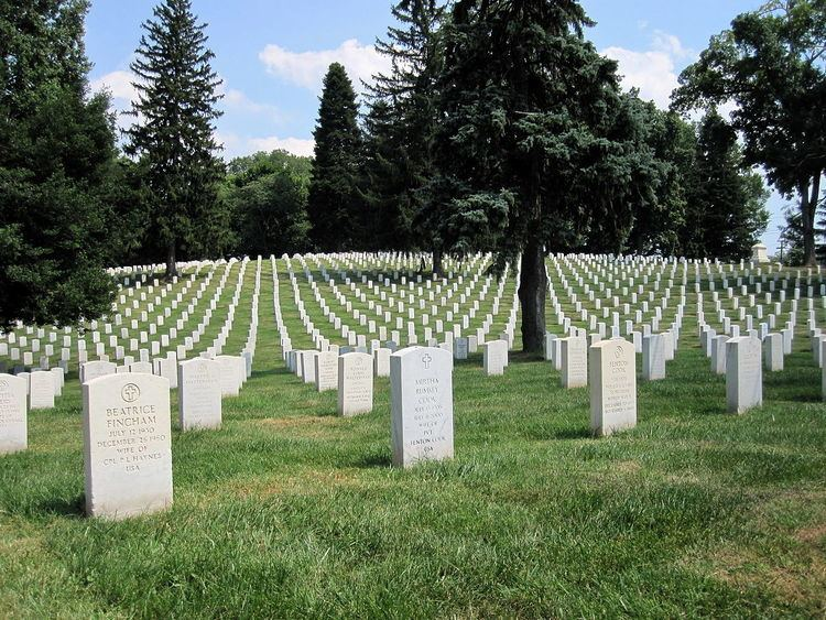 Culpeper National Cemetery