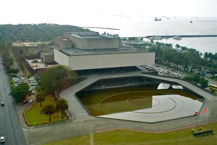 Cultural Center of the Philippines Cultural Center of the Philippines Cebu Live