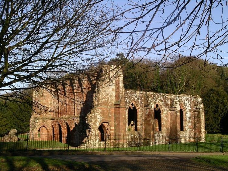 Cumbria in the past, History of Cumbria