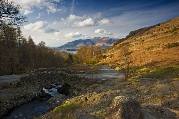Cumbria Beautiful Landscapes of Cumbria