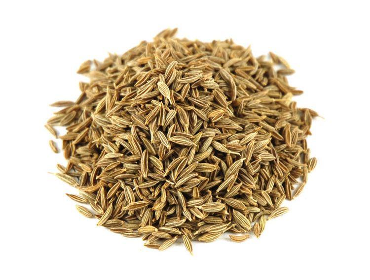 Cumin Ground Cumin Powder Savory Spice