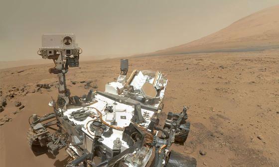 Curiosity & the Cat movie scenes NEW Curiosity Updates from Science Team Members