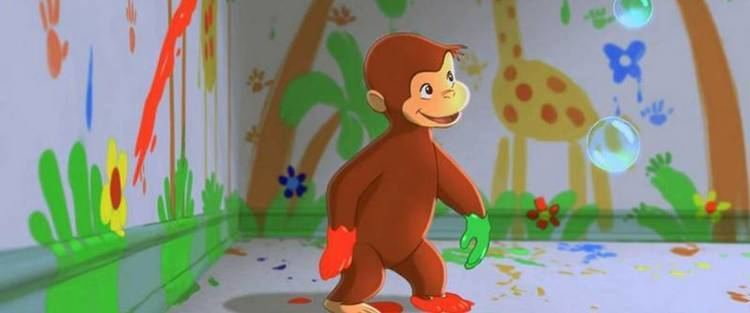 Curious George (film) Curious George Movie Review Film Summary 2006 Roger Ebert