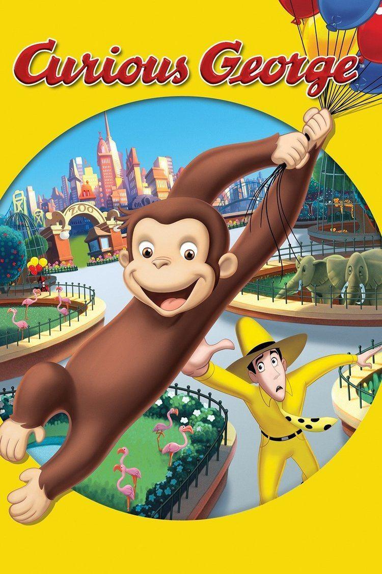Curious George (film) wwwgstaticcomtvthumbmovieposters159112p1591