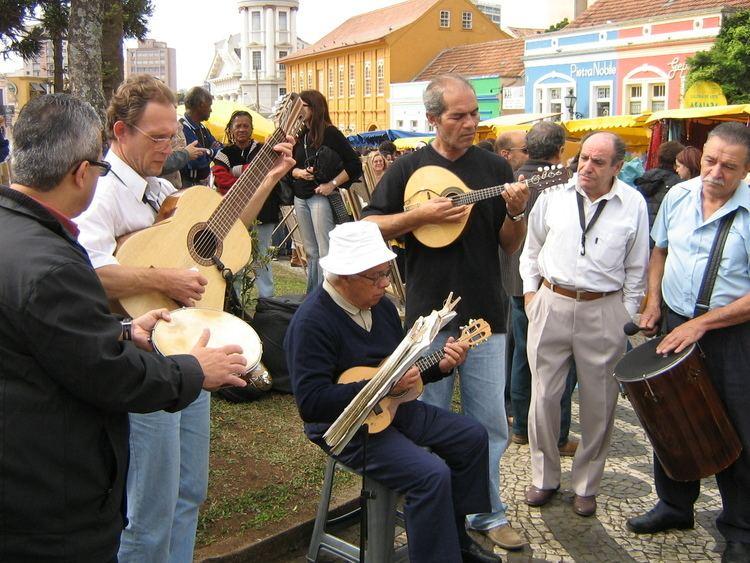 Curitiba Culture of Curitiba