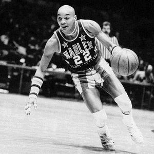 Curly Neal Harlem Globetrotters Legend Fred Curly Neal I Am Entertainment