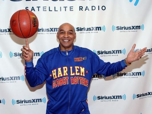 Curly Neal Harlem Globetrotters did more than entertain Curly Neal