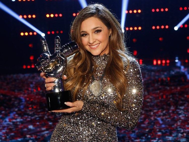Curly Sue Former Child Star Alisan Porter on Winning The Voice Curly Sue Is