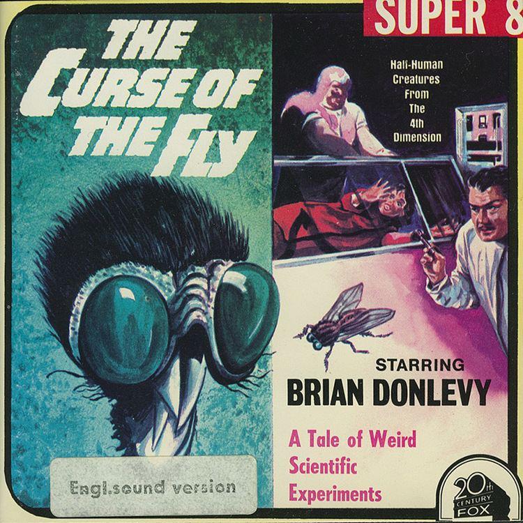 Curse of the Fly Curse of the Fly Alchetron The Free Social Encyclopedia