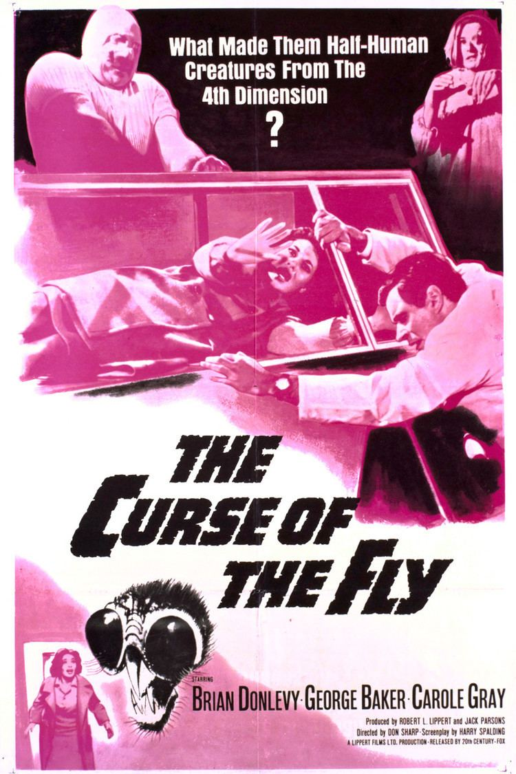 Curse of the Fly wwwgstaticcomtvthumbmovieposters1645p1645p