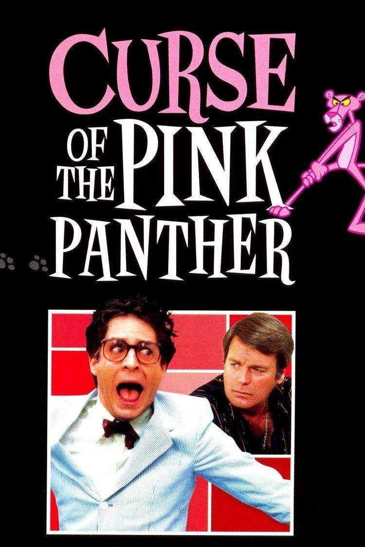 Curse of the Pink Panther wwwgstaticcomtvthumbmovieposters6521p6521p