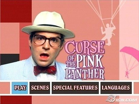 Curse of the Pink Panther The Curse of the Pink Panther IGN