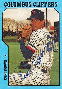 Curt Brown (baseball) wwwbaseballalmanaccomplayerspicscurtbrowna