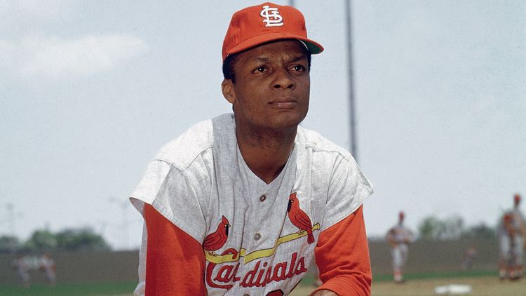 Curt Flood Terence Moore Curt Floods impact on baseballs evolution