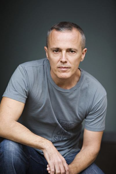 Curt Smith Curt Smith shoot Justine Ungaro