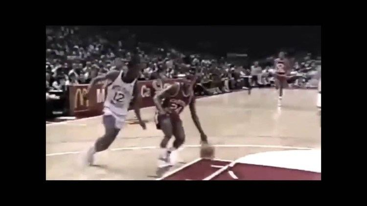 Curt Smith (basketball) Trouble Man Curt Smith Story Trailer YouTube