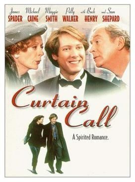 Curtain Call (1940 film) Curtain Call 1998 film Wikipedia