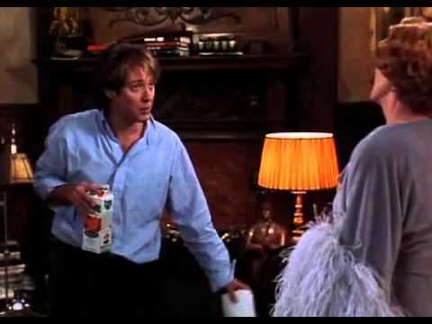 Curtain Call (1998 film) Curtain Call 1998 Maggie Smith Michael Caine YouTube