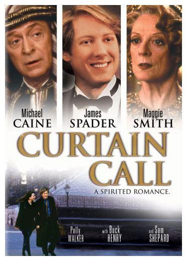 Curtain Call (1998 film) Curtain Call The Sam Shepard Web Site