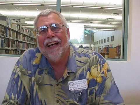 Curtis Ebbesmeyer Flotsametrics and the Floating World Dr Curtis