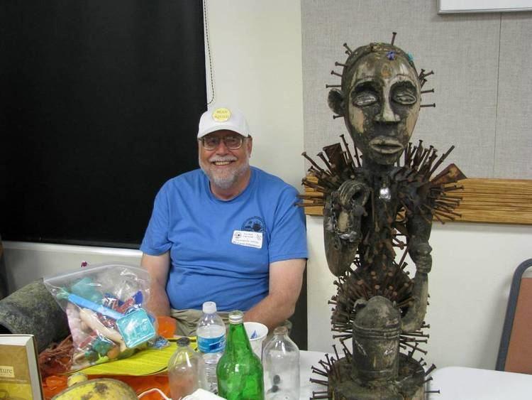 Curtis Ebbesmeyer Meet the Beaners Blog The Beach