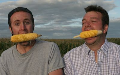 Curtis Ellis Kings of Corn Interview with Curt Ellis Ian Cheney The Garden