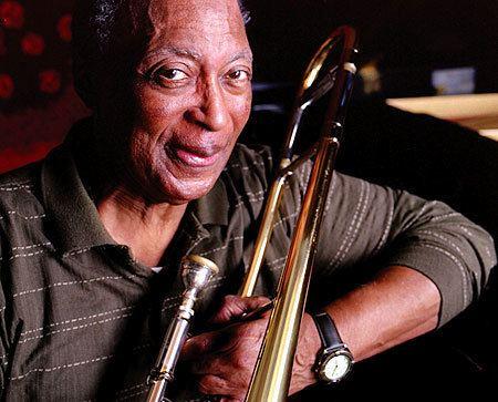 Curtis Fuller Valley Jazz Network