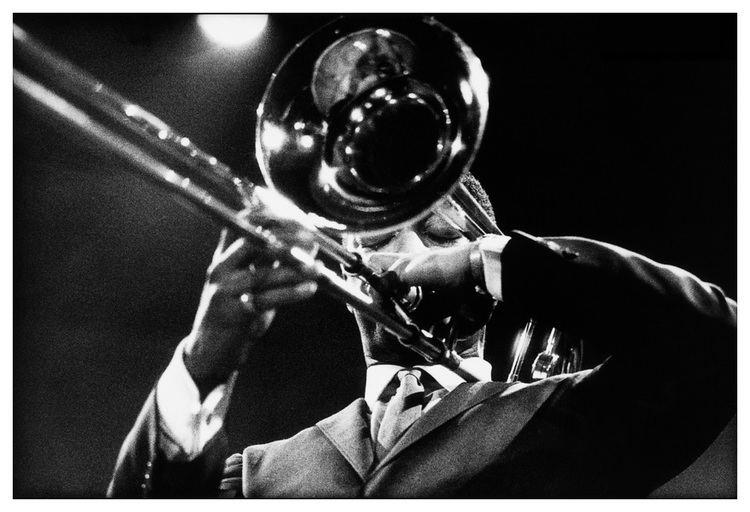 Curtis Fuller Curtis Fuller Jazzinphoto