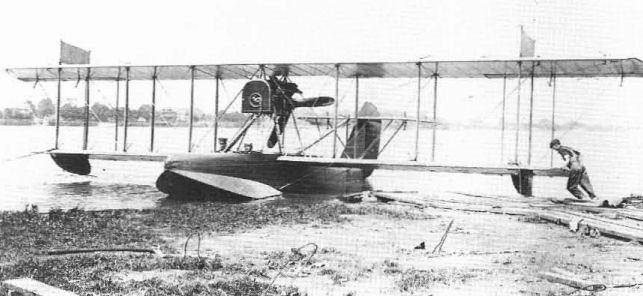 Curtiss HS Curtiss HS