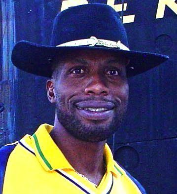 Curtly Ambrose (Cricketer)