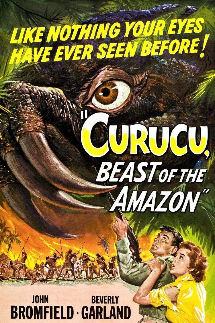 Curucu, Beast of the Amazon wwwgstaticcomtvthumbmovieposters2825p2825p