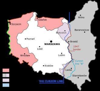 Curzon Line Curzon Line Wikipedia