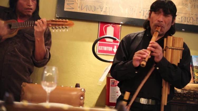 Cusco (band) Cusco Peru Band YouTube