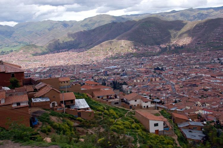 Cusco Beautiful Landscapes of Cusco